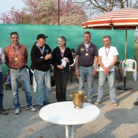 Ahlem 2011 Bezirksmeisterschaft Doublette