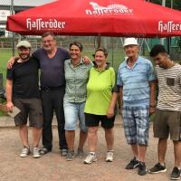 Barsinghausen 2018 Deister-Cup