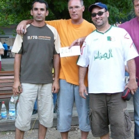 Berlin 2006 Großer Preis