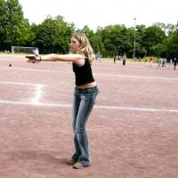 Bochum 2004 Stadtwerke-Turnier