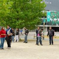 Bremen 2013 Herbst-Turnier Triplette