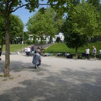 Bremen 2018 Ligaspieltag