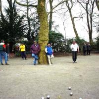 Dortmund 2001 Volksgarten