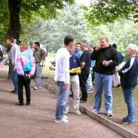 Essen 2002 Boule Ouvert