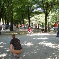 Essen 2006 Boule Ouvert