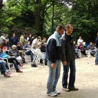 Gelsenkirchen 2006 Stadtgarten-Turnier