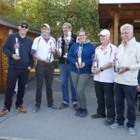 Gleidingen 2018 Laatzener Stadtmeisterschaft