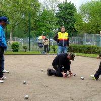 Göttingen 2014  Gänseliesel-Turnier
