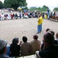 Hamburg 2004 Wasserspiele