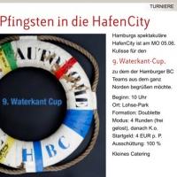 Hamburg 2017 Waterkant Boule