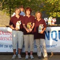 Hanau 2006 DM Frauen