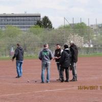 Hannover 2017 Saisoneröffnung