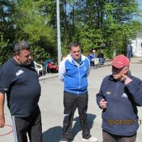 Hannover 2017 Schwalbe-Turnier und Training