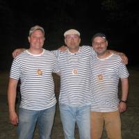 Hannover 2018 LM Triplette