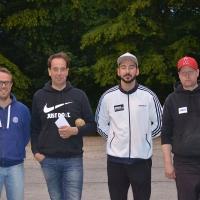 Hannover 2019 Schwalbe-Turnier