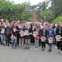 Hannover 2018 Schulmeisterschaft