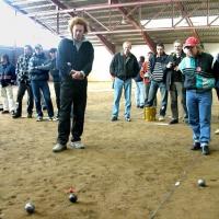 Jever 2003 Frieslandhallen-Turnier