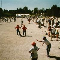 Karlslunde 1997 Hedebo Open