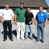 81-klaus-eschbach-steffen-kleemann-rosario-italia-branko-danilovic-vor-dem-finale