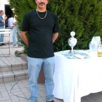 Karlsruhe-Grünwinkel 2003 DM Tireur