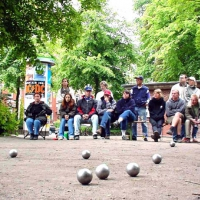Kiel 2001 Kieler Woche-Turnier