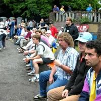 Köln 2004 6-tetes-Turnier