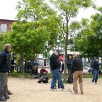 Krefeld 2004 Kulissen-Turnier