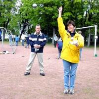 Lüdenscheid 2004 Benefiz-Turnier