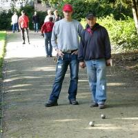 Oldenburg 2006 Herbstturnier