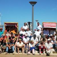 66-extra-fur-das-turnier-wurden-strandkorbe-aufgestellt