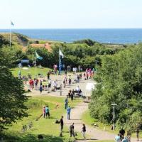 Varberg 2011 Strandcup