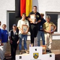 Waldmohr 2001 DM 1-1