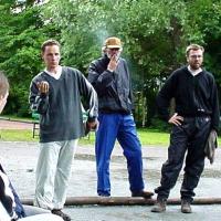 Wilhelmshaven 2000 Tide-Cup