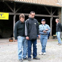 Witten 2004 Wittener Boule-Turnier
