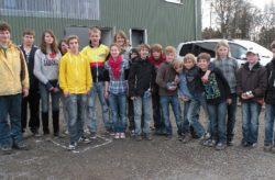NPV-Juegndtraining 2011