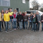 NPV-Jugendlehrgang 2011