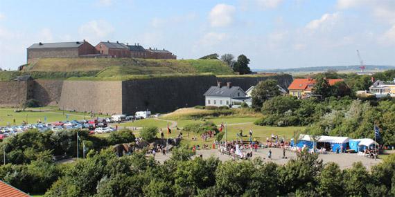 Varberg Strandcup 2011