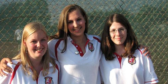 NPV Landesmeisterinnen LM Frauen 2012
