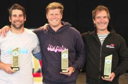 Deutscher Meister Triplette 2013