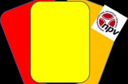 NPV-LM: Einführung von Verwarnungskarten