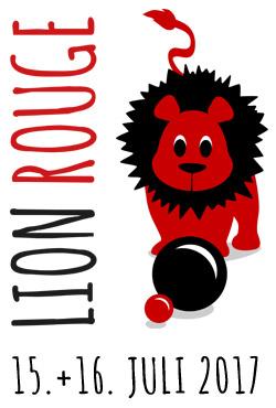 Lion Rouge