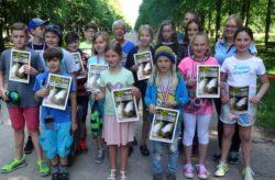 Bezirksmeisterschaft Jugend auf der Allee im Rahmen der 2. Boulefête