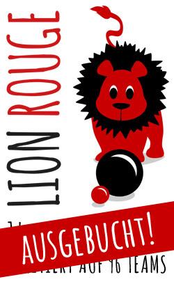 Lion Rouge 2018