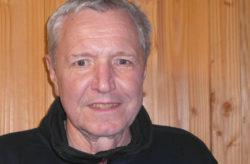 Edgar Forche
