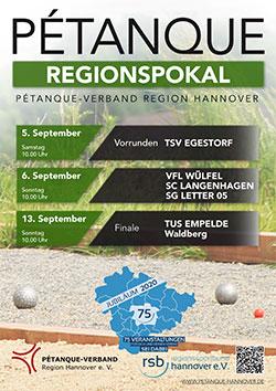 Regionspokal 2020